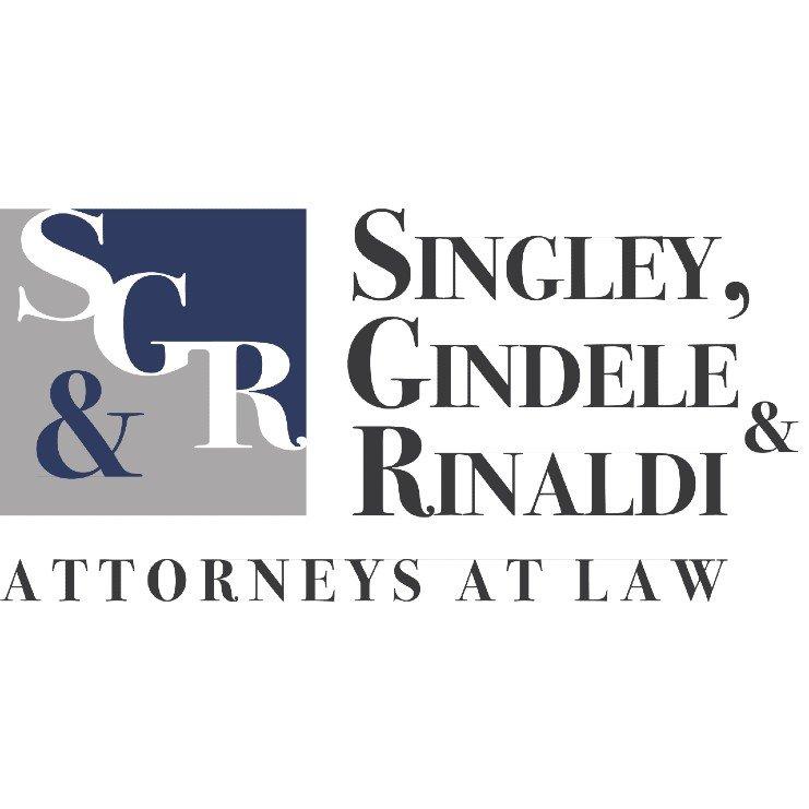 Singley, Gindele & Rinaldi logo